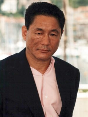 Takeshi's Castle was created by Takeshi Kitano.